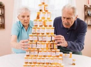 Pill Vial Pyramid image