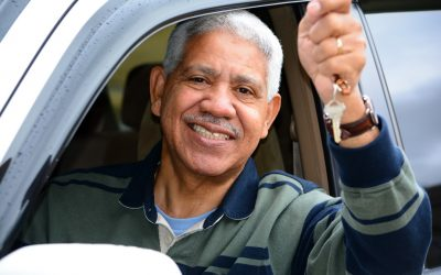 When Should Seniors Give Up Driving