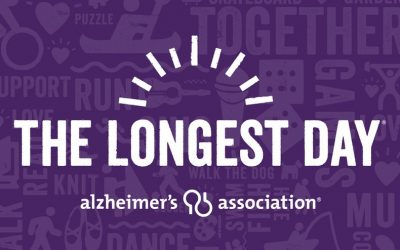 Join the Cause to End Alzheimer's on The Longest Day