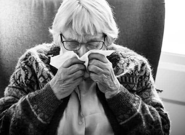 Caregiver Burnout & the Importance of Creating Health