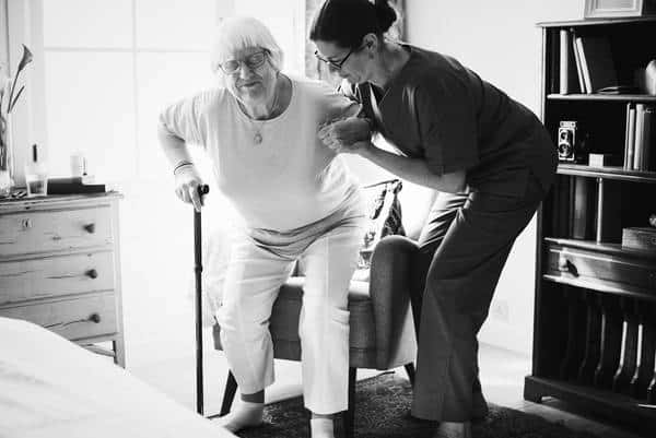 Taking Care of You: Self-Care for Family Caregivers – Creating Health
