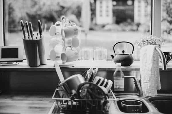 Kitchen Safety Tips for Seniors