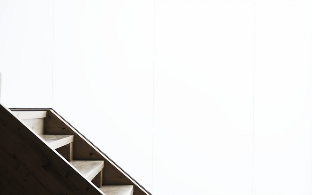 How to Prevent Injury Accidents on Stairs for Seniors