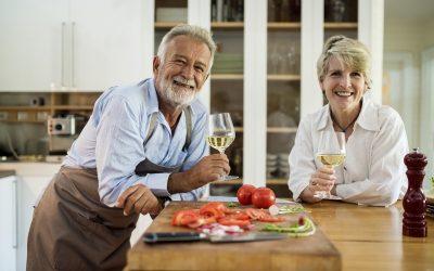 The Blue Zones – Nine Lessons for Living Longer
