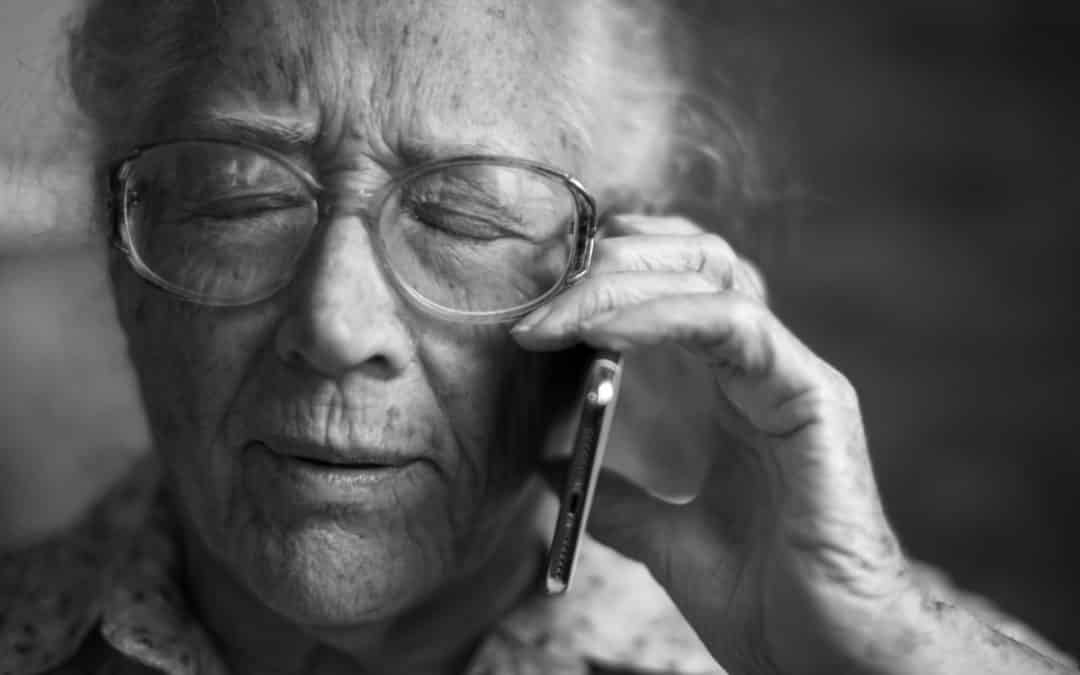 Signs for Long-Distance Caregivers to Look For