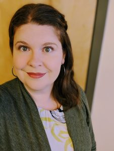 Melissa Hallenbeck