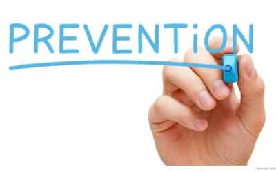 Preventative Care – Why I Didn't Go to the Doctor And Why I Was Wrong!