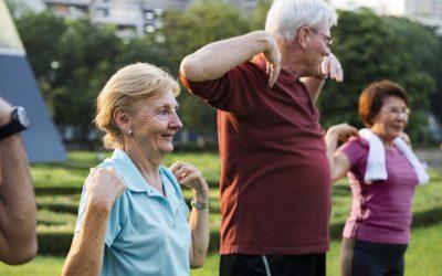 6 Senior Care Trends of the Near Future