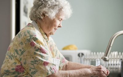 COVID-19 Avoidance: How to Transition Your Elderly Loved One to Senior Home Care