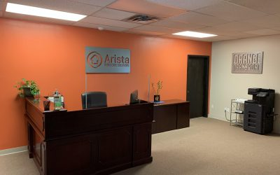 Arista Home Care Solutions Moves to Accommodate Growth
