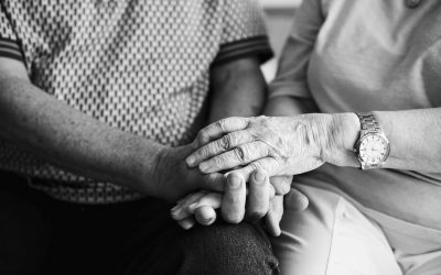 How Can You Tell if Your Spouse Needs Home Care?