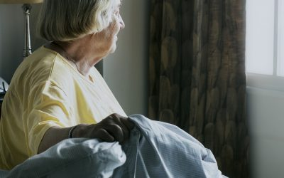 Senior Home Care and Home Health Care – What's the Difference?