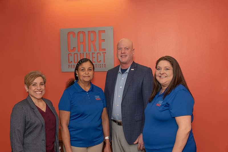 CareConnect team