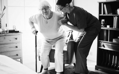 5 Mistakes Professional Caregivers Make with Senior Care and How to Avoid