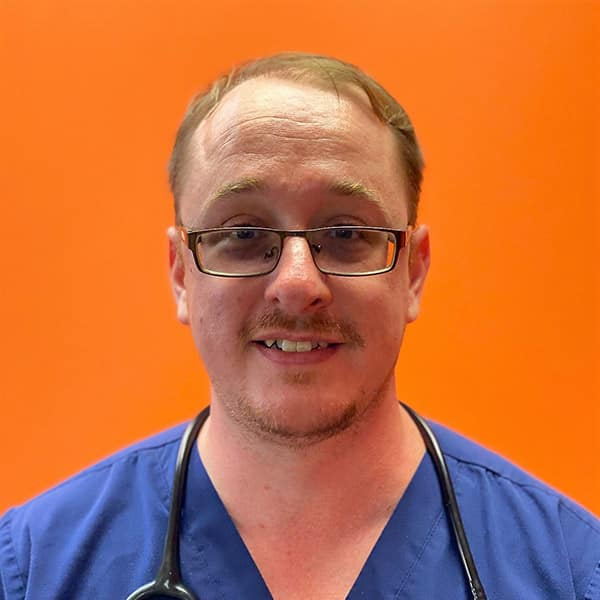 Ted Whittaker LPN