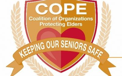Coalition Raises Public Awareness About Life for Seniors in Facilities