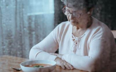 Tips to Get Your Loved One with No Appetite to Eat